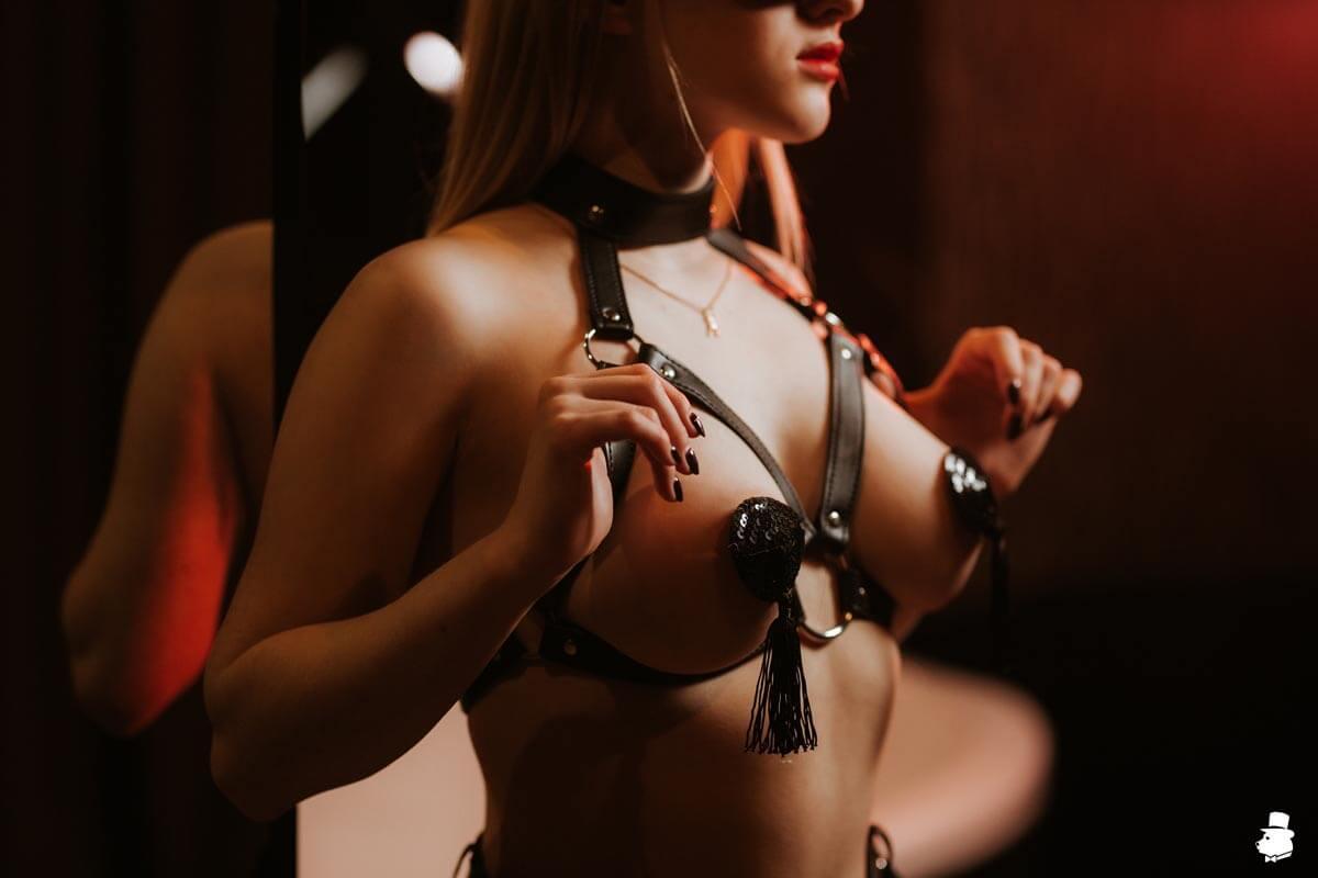 Мужской эротический массаж - свободный выбор