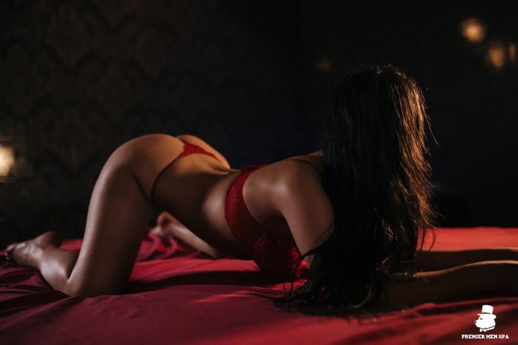 как выбрать своего мастера эротического массажа