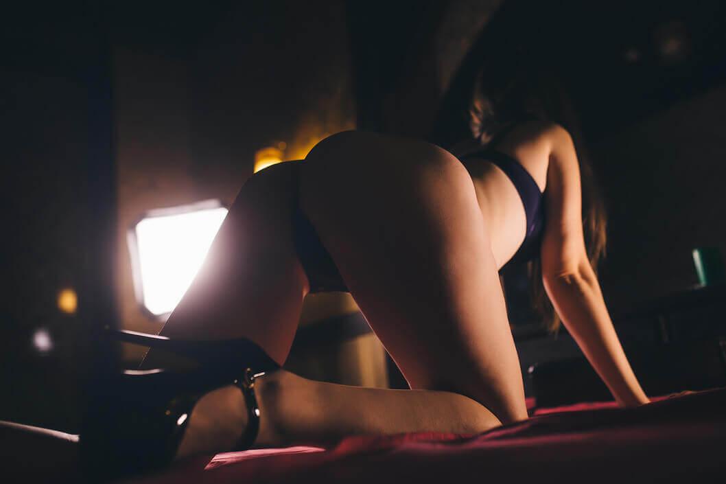 10 главных правил эротического массажа