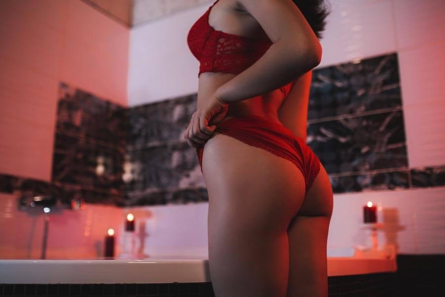 Чего хочет тело: выбор вида эротического массажа