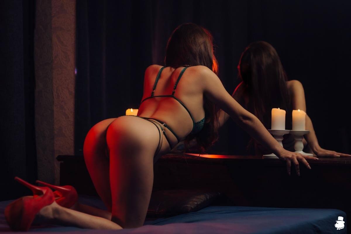 5 причин посетить сеанс эротического массажа этим летом