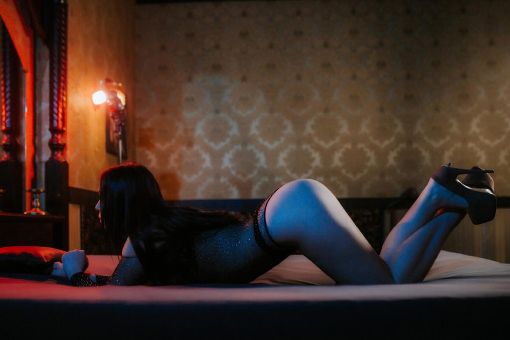 фото мастера интимного массажа
