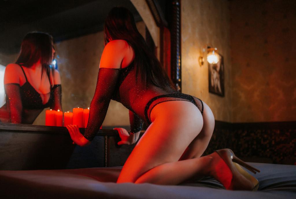 мастер интимного массажа в Перми фото