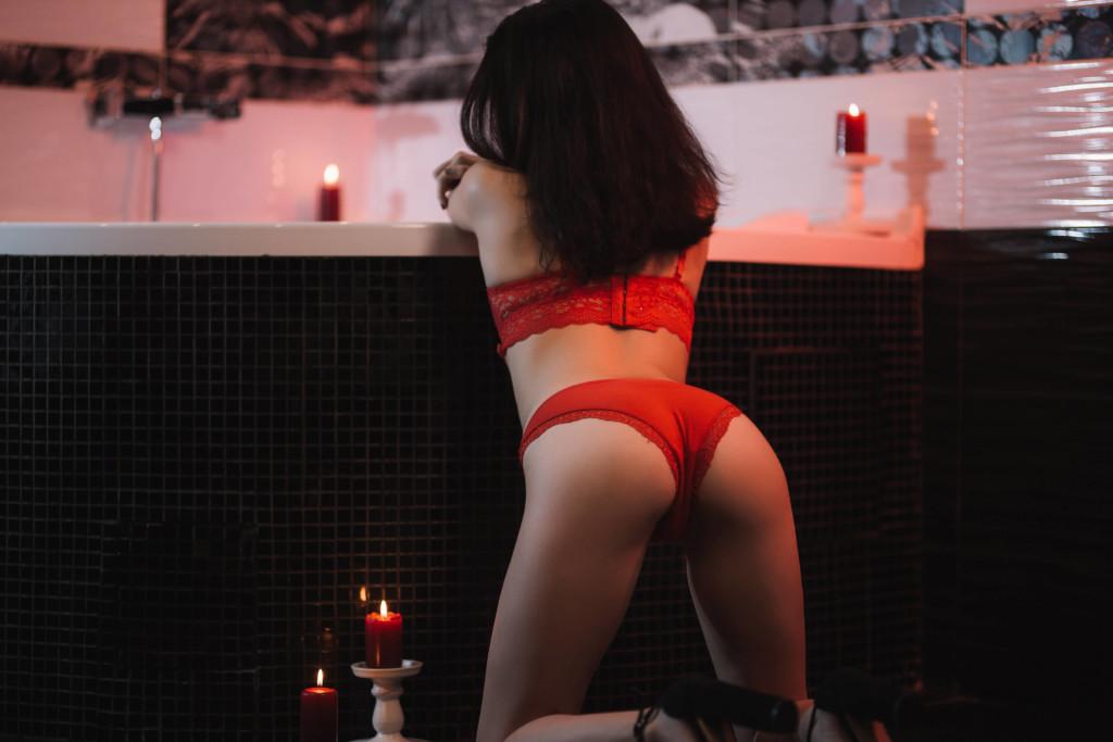 эротический массаж для мужчин в Перми