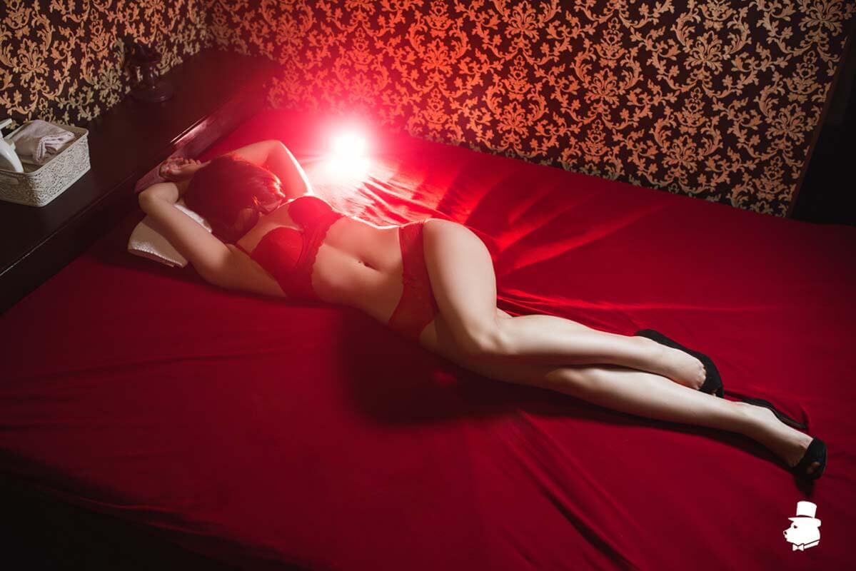 Эротический массаж: самое главное
